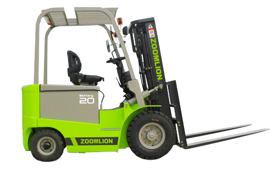 Zoomlion Electric Forklift