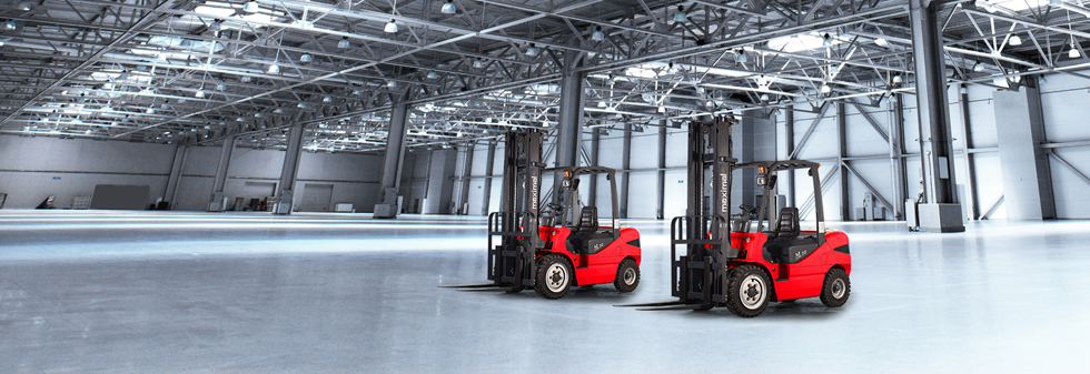 Zhejiang Maximal Forklift Co. ltd
